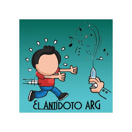 Radio El Antidoto