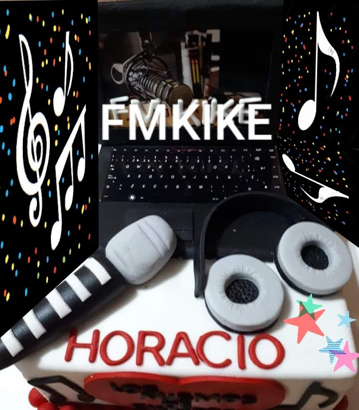 FM KIKE