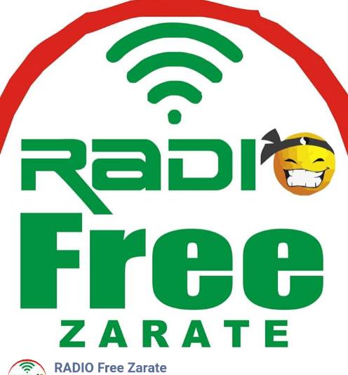 Radio Free Zarate