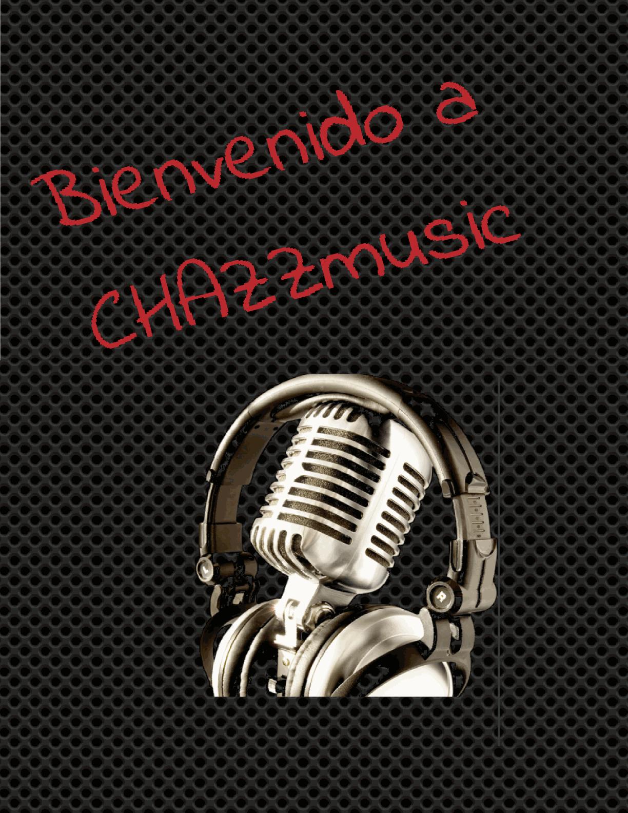Chazz Music