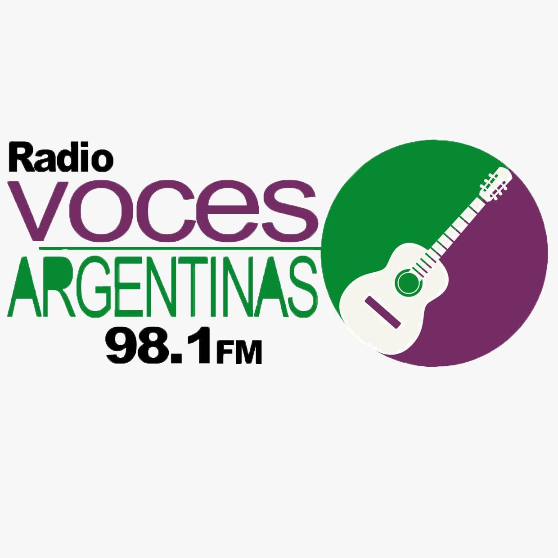 Voces Argentinas 98.1