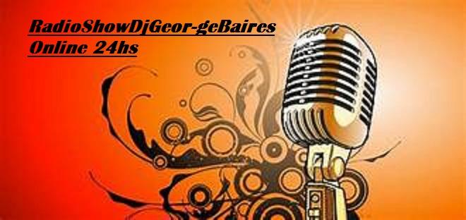 DjGeorgeRadioBaires
