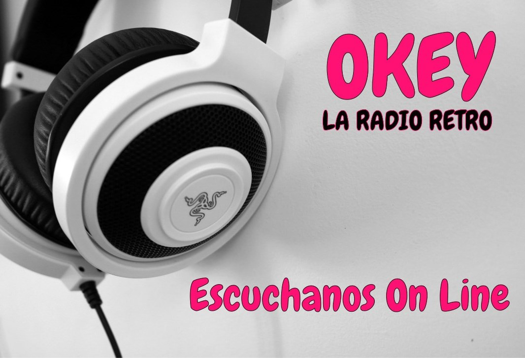 Okey Radio Retro