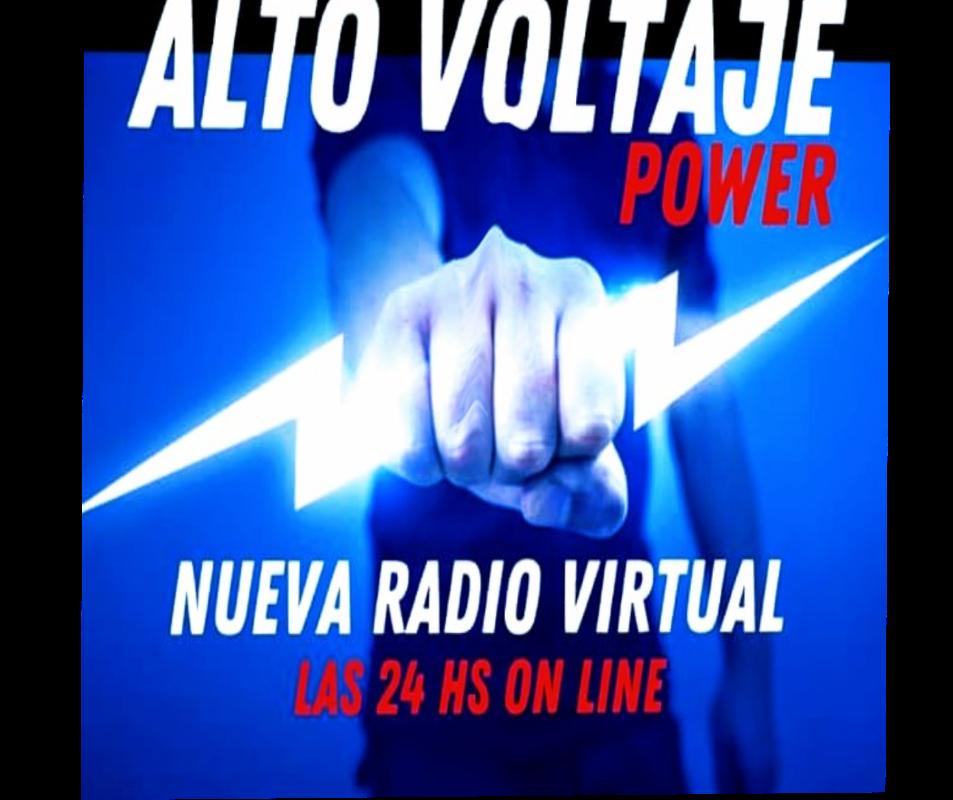 Alto Voltaje Power