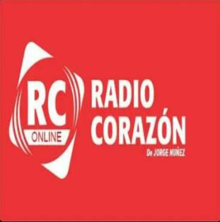 RADIO CORAZON DE JORGE NUÑEZ