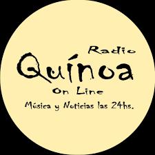 Quinoa Folclore
