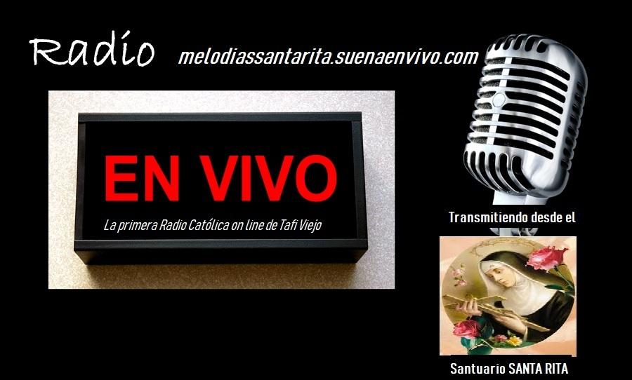 Melodias de Santa Rita