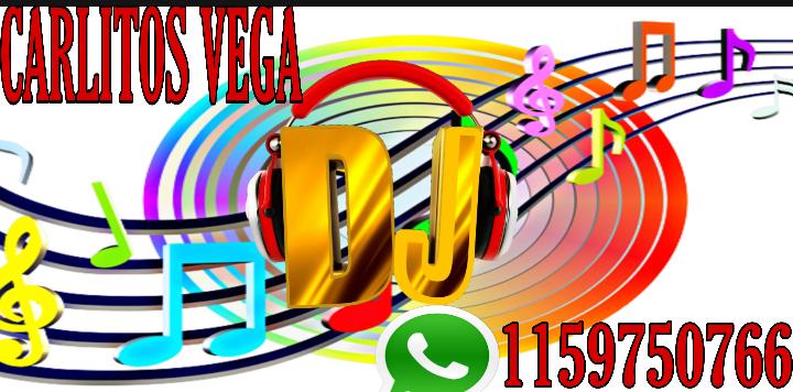 Carlitos Vega DJ