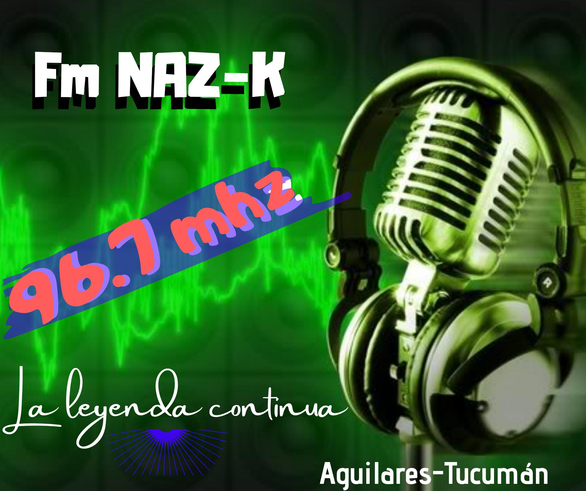Radio Naz-k