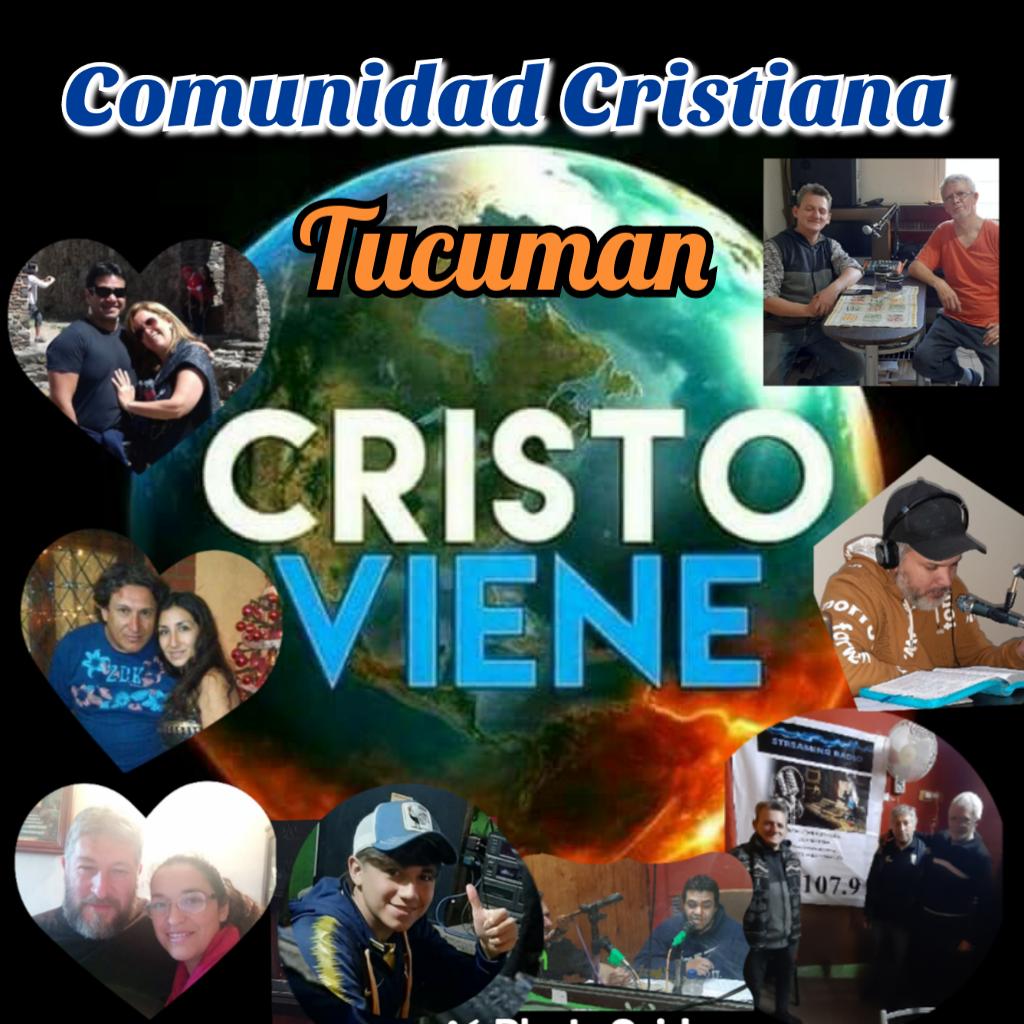 Comunidad Cristiana Tucuman