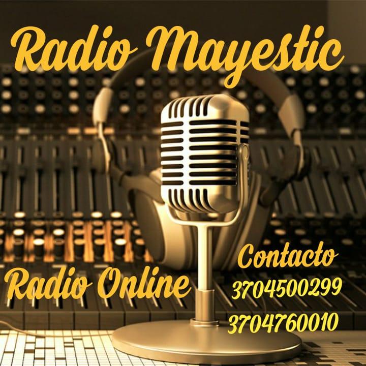 Radio Mayesticfsa