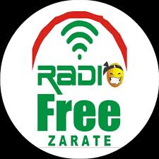 Free Zarate