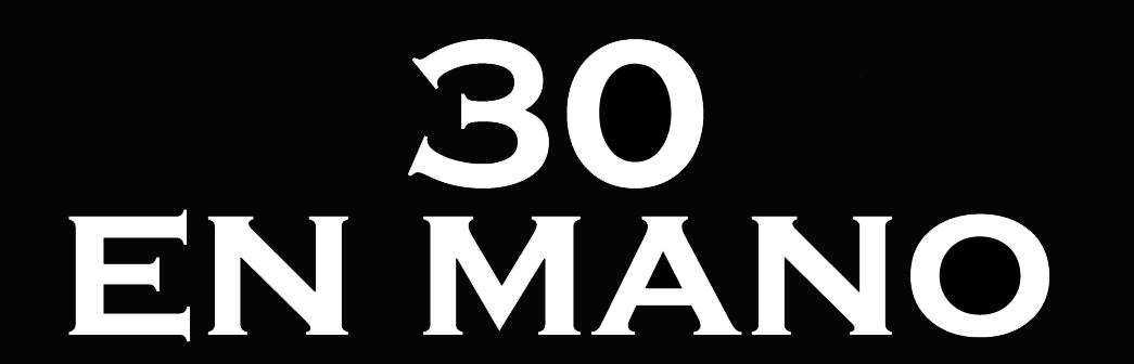 30 al aire