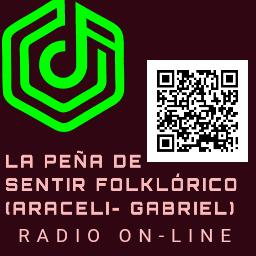 Radio Sentir Ara Gaby