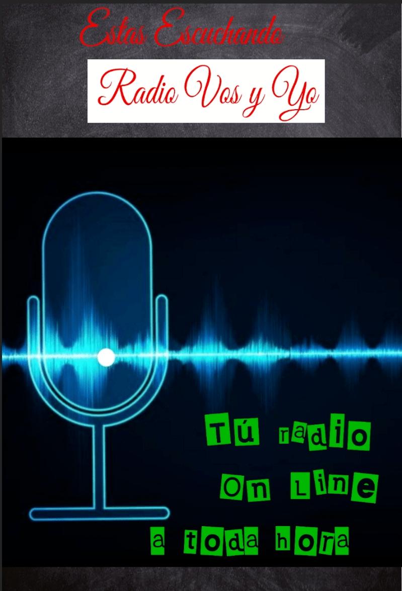 Radio Vos y Yo