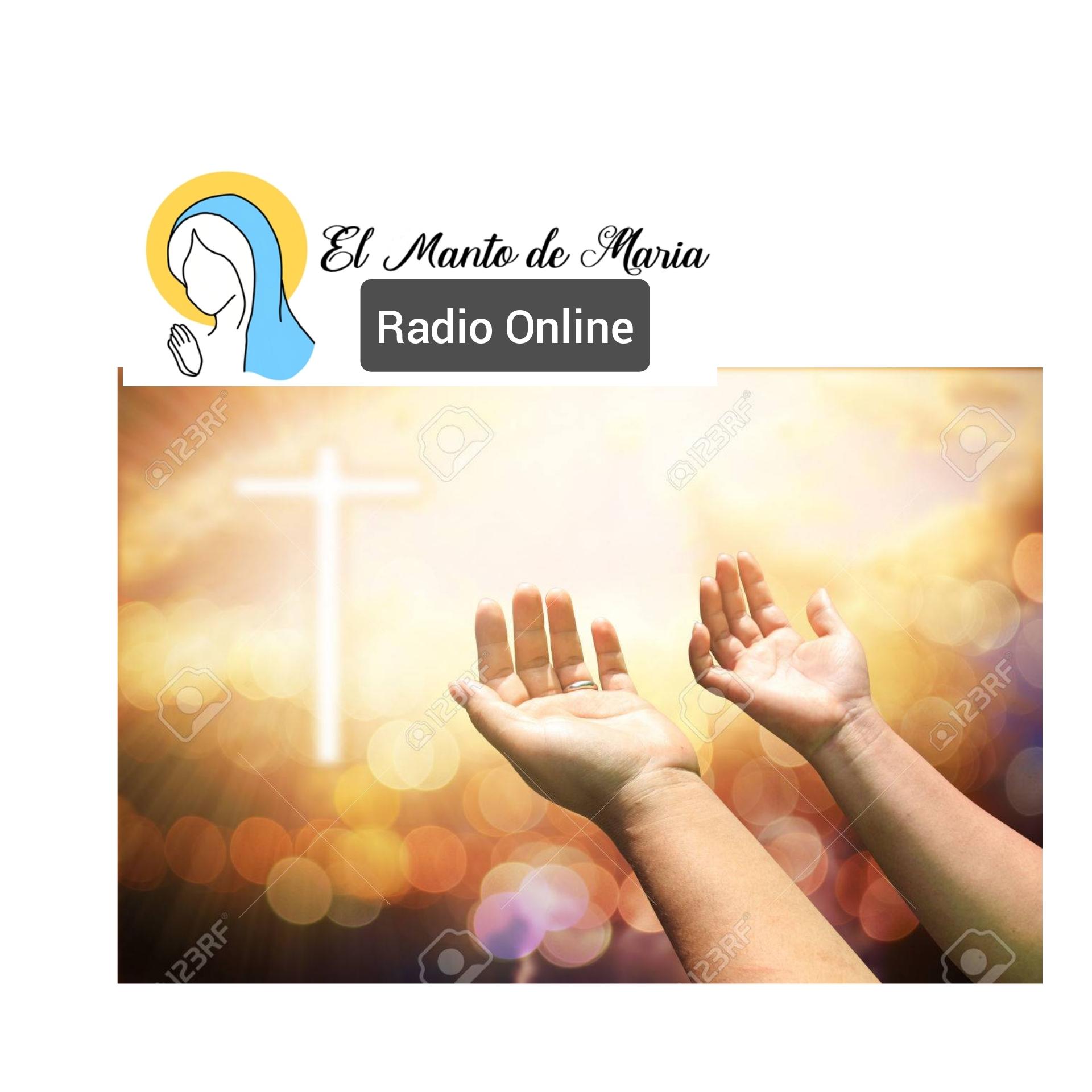 El Manto de María – Radio Católica