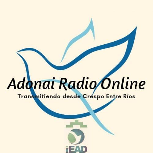Adonai Radio Online ( desde crespo Entre Rios )